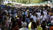 Ir al VideoLa Feria del Libro de Madrid incrementa sus ventas un 3,5%