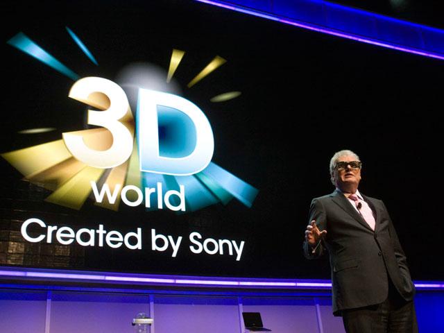 Televisiones inteligentes y 50 nuevos tablets, las estrellas en Las Vegas