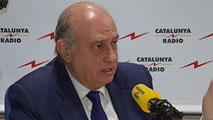 Ir al VideoFernández Díaz ve relación entre el indepentismo catalán y la proliferación de yihadistas en Cataluña
