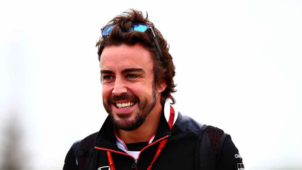 Fernando Alonso no aclarará su futuro hasta 2017