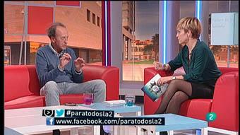 """Para Todos La 2 - Entrevista - Fernando Colina, """"Sobre la locura"""""""