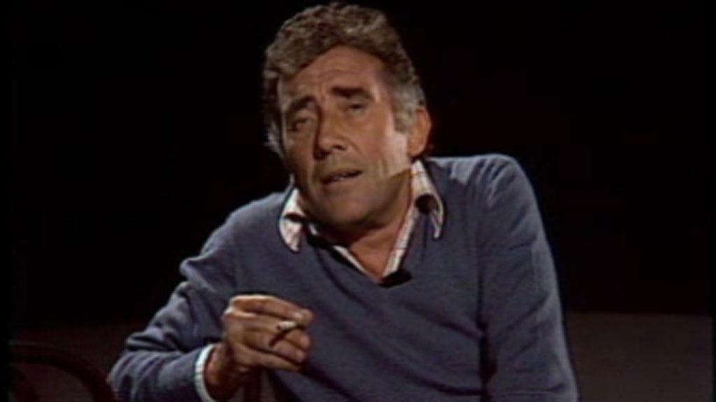 El actor y sus personajes - Fernando Guillén