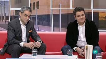 Para todos La 2 - Las redes sociales y la comunicación de las empresas - Entrevista: Fernando y Juan Luis Polo