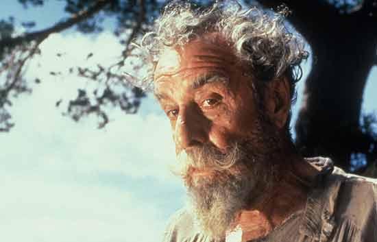 Informe semanal - Don Quijote: Fernando Rey es Alonso Quijano