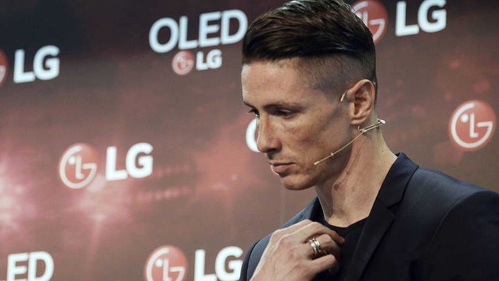 Ir al VideoFernando Torres no seguirá en el Atlético de Madrid