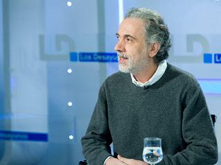 """Fernando Trueba: """"Estrella Morente es la princesa del siglo XXI"""""""