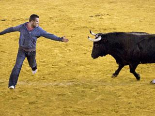 Ratón, el toro que ha matado a tres personas, volverá a correr