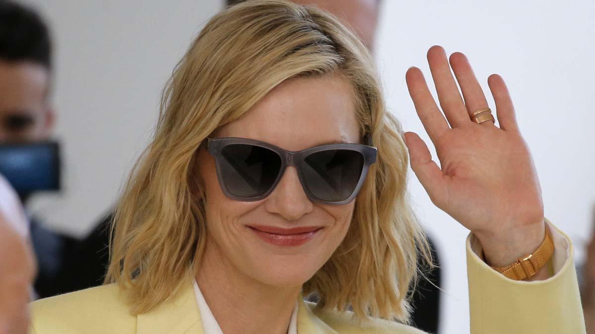 Ir al VideoEl Festival de Cannes arranca reivindicando el papel de la mujer