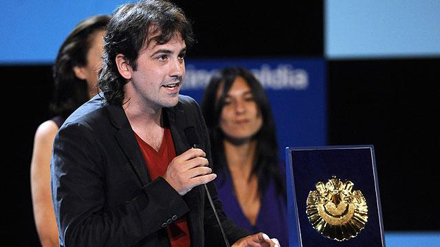 'Los pasos dobles', de Isaki Lacuesta gana la Concha de Oro en el Festival de Cine de San Sebastián