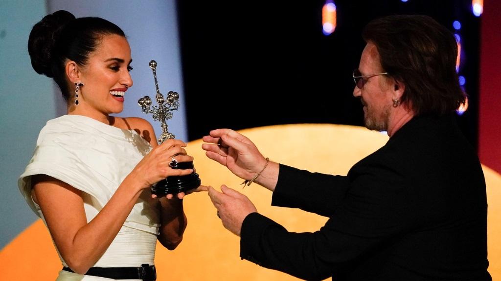 Ir al VideoFestival de cine de San Sebastián 2019 - Premio Donostia: Penélope Cruz