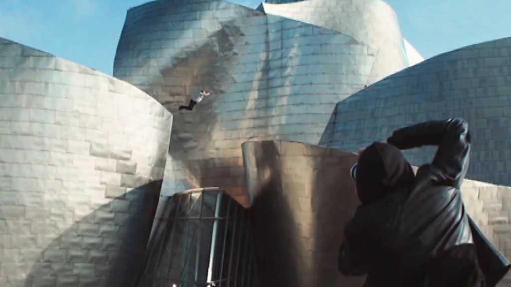 Cámara abierta 2.0 - Festival Eñe, Jacobo Serra y el proyecto de Google Culture con el Guggenheim Bilbao
