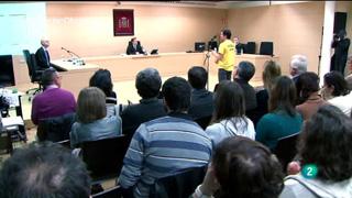 Atención obras - Festival Escena Abierta de Burgos