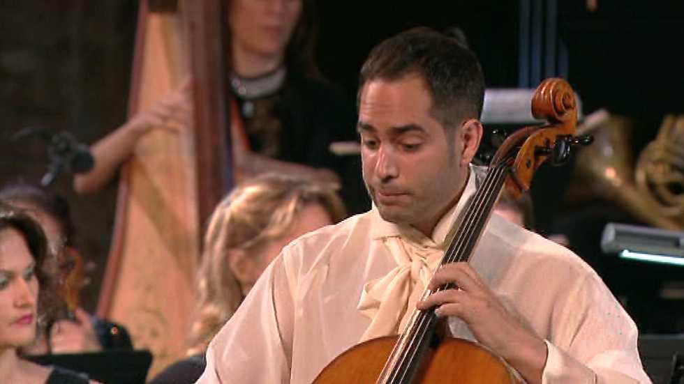 Los conciertos de La 2 - Festival de Granada 2016 Orquesta y Coro RTVE
