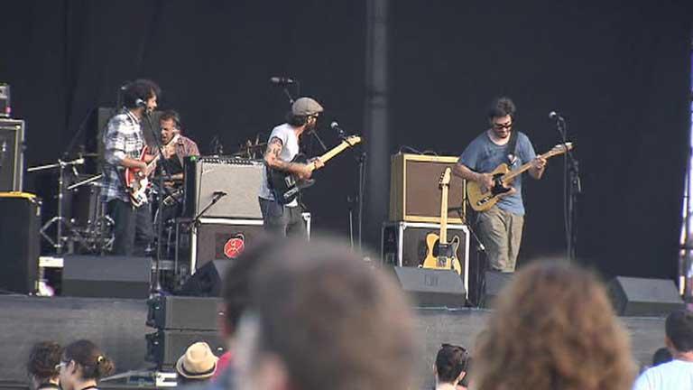 39 grupos de música indie en el festival Low Cost de Benidorm