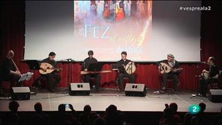 Vespre a La 2 - Festival de músiques sacres de Fez