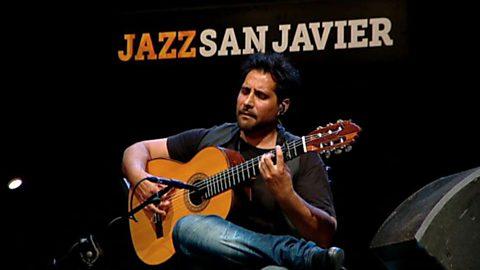 Festival de Jazz de San Javier: Jorge Pardo