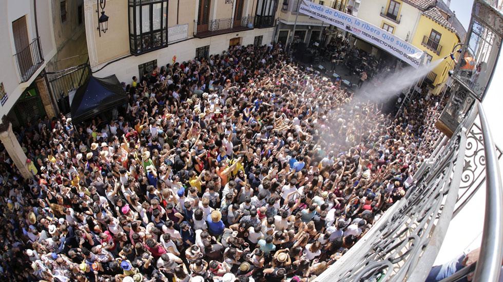 Los festivales de verano no son sólo una oferta de ocio