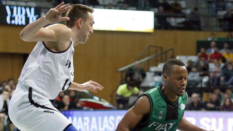 FIATC Joventut 85 - Bilbao Basket 79