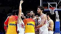 Ir al VideoFIBA anuncia que España podrá estar en los Juegos y el Eurobasket