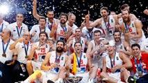 Ir al VideoLa FIBA puede dejar a España sin Juegos