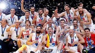 La FIBA puede dejar a España sin Juegos