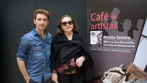 Ir al VideoFicción sonora - En el ensayo de 'Café de Artistas', de Camilo José Cela