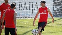 """Ir al VideoFilipe Luis: """"El Madrid tiene mejores individualidades, pero nosotros somos el mejor equipo"""""""