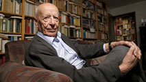 Ir al VideoEl filósofo y académico Emilio Lledó es el nuevo Premio Princesa de Asturias de Comunicación