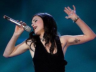 Eurovisión 2010 - Final - Alemania