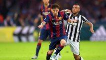 Ir al VideoFinal de la Champions - Resumen Juventus - FC Barcelona