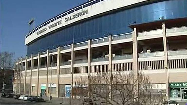 La final de Copa, en el Calderón