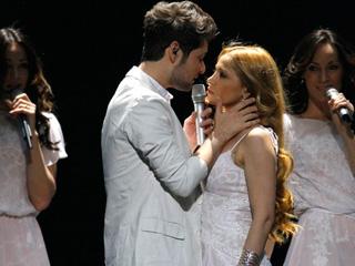 Final Eurovisión 2011 - Azerbaiyán