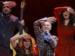 Final Eurovisión 2011 - Bosnia Herzegovina
