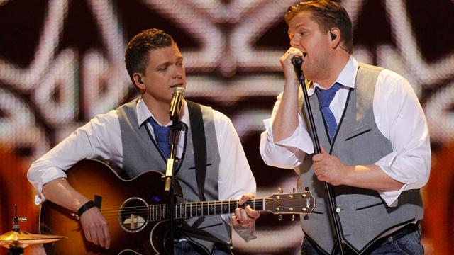 Final Eurovisión 2011 - Islandia