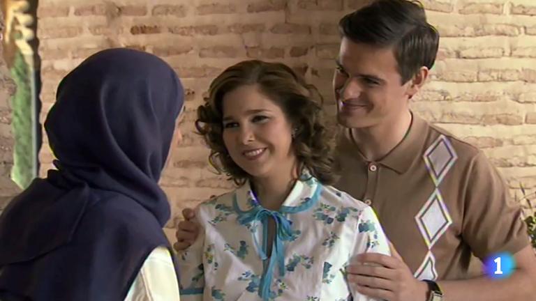 Amar - Final feliz para Carlos y Cecilia