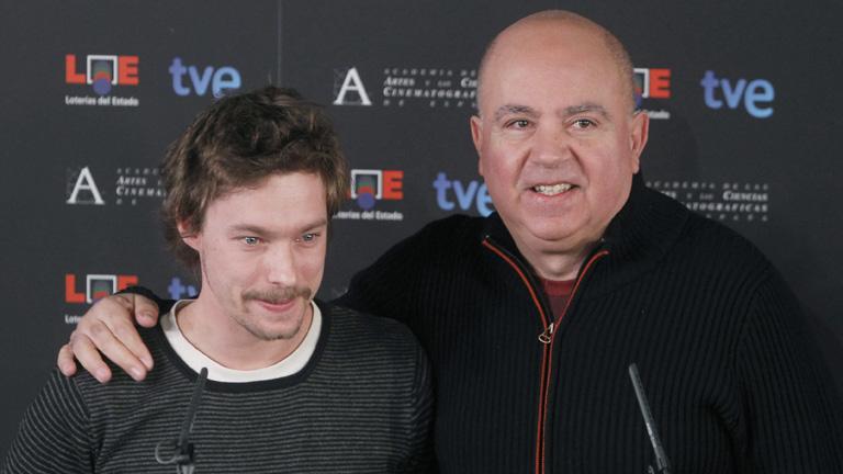 La mañana de La 1 - Finalistas a los Premios Goya