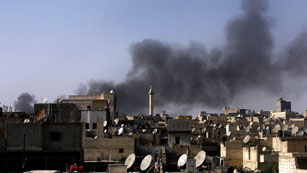 Finaliza la misión de observadores de la ONU en Siria
