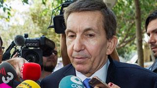 El fiscal anticorrupción Manuel Moix presenta su dimisión irrevocable por motivos personales