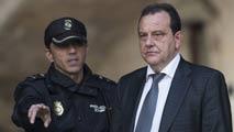 El fiscal del caso Nóos sopesa pedir prisión preventiva eludible con fianza para Urdangarin y Torres