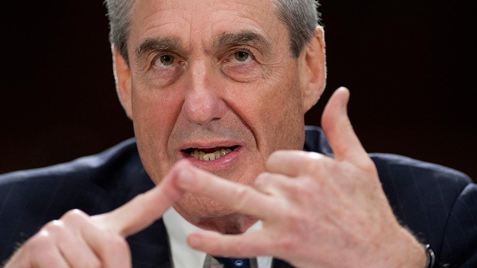 El fiscal especial investiga a Trump por posible obstrucción a la Justicia, según medios de EE.UU.