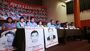 Ver vídeo 'El fiscal general mexicano confirma que los 43 estudiantes desaparecidos fueron asesinados'