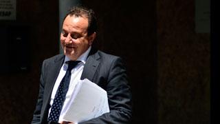 """El fiscal Horrach acusa al juez Castro de """"crear un andamiaje"""" para imputar a la Infanta"""