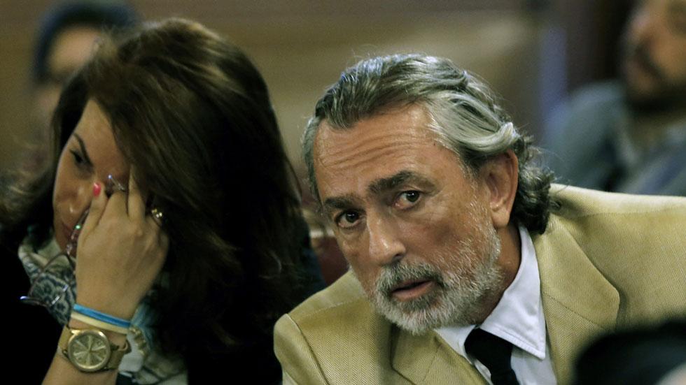 El fiscal solicita un nuevo testigo en el juicio de Fitur de Gürtel y las defensas, la anulación