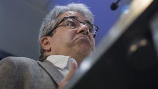 La Fiscalía del TS acusa a Homs de potenciar la consulta soberanista del 9N suspendida por el TC