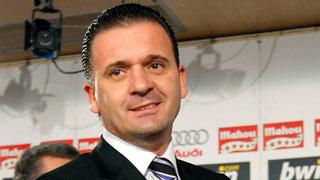 La Fiscalía de Madrid ha presentado una querella por fraude fiscal contra Pedja Mijatovic el que fuera jugador y director deportivo del Real Madrid