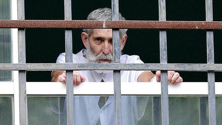 La Fiscalía se opone a que el preso de ETA con cáncer Uribetxebarria salga de la cárcel