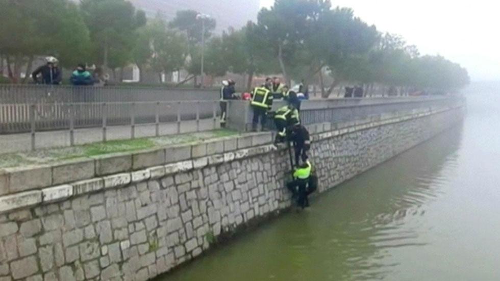 La fiscalía ha solicitado el vídeo íntegro de la reyerta del Manzanares en la que murió el hincha del depor