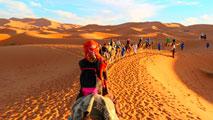 Ir al VideoFitur ofrece viajes de aventura que facturan 230.000 millones al año