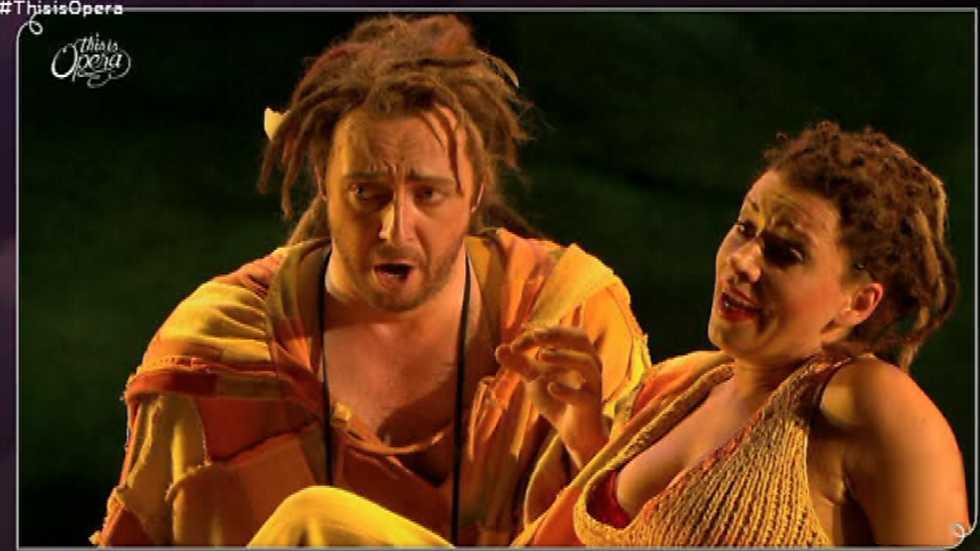 This is Opera - La flauta mágica