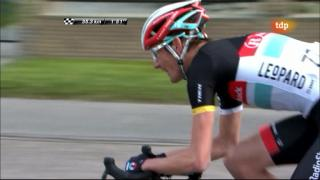Ciclismo - Flecha Valona